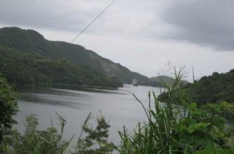 Серрильос (водохранилище)