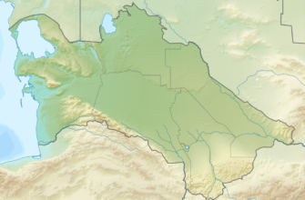 Талимарджанская сардоба