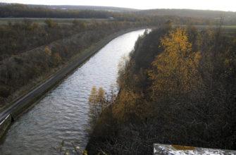 Северный канал