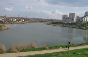 Северное водохранилище (Ростов-на-Дону)