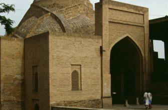 Шахруд (Узбекистан)