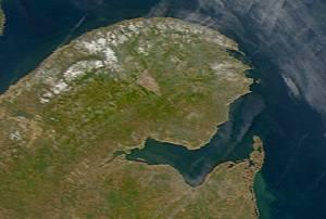 Шалёр (залив)