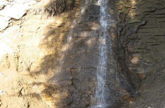 Шарлама (водопад)