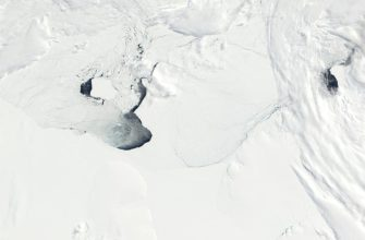 Шельфовый ледник Фильхнера