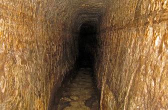 Силоамский тоннель