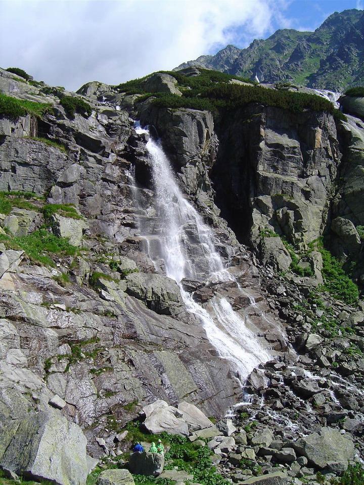 Скок (водопад)