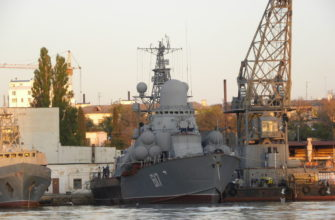 Стрелецкая бухта