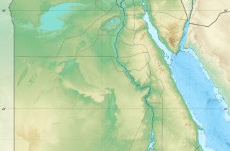 Новый Суэцкий канал