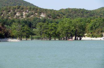 Сукко (водохранилище)