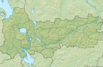 Свирская губа (Онежское озеро)