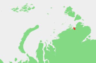 Таймырский залив