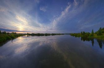 Татьяновский пруд