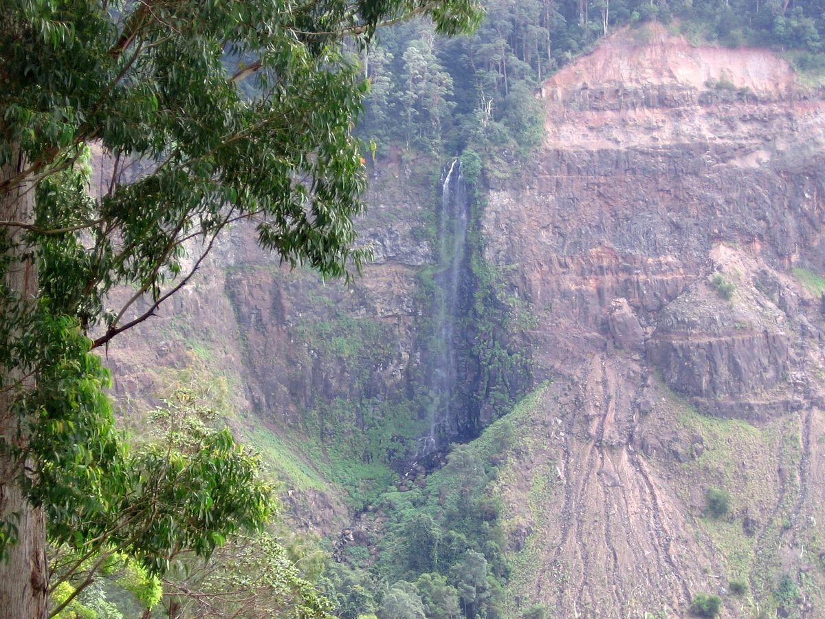 Тевиот (водопад)
