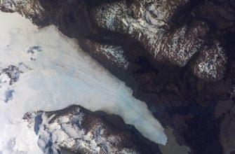 Тиндаль (ледник)