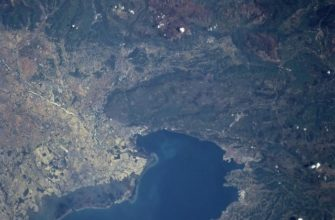 Триестский залив