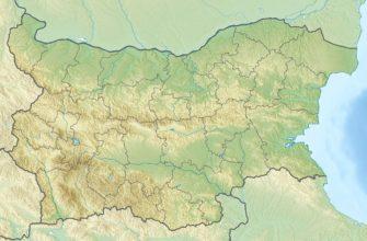 Карловский водопад