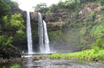 Ваилуа (водопад)