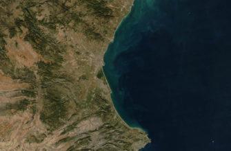 Валенсийский залив