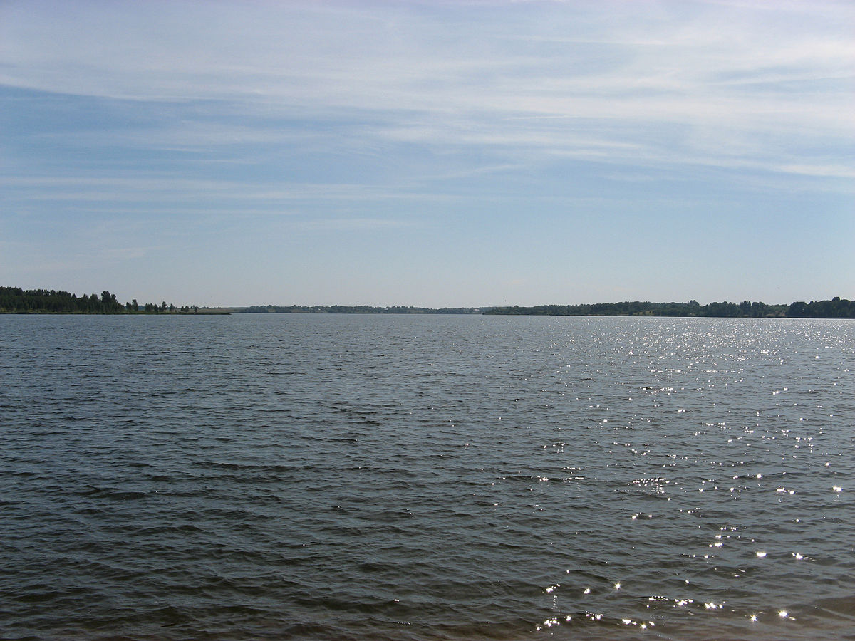 Яузское водохранилище