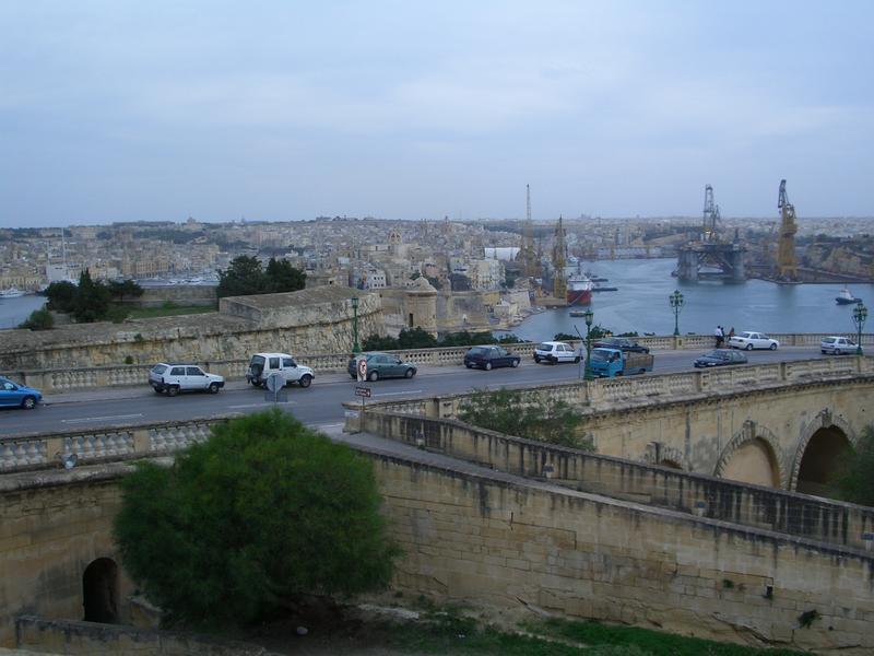 Великая гавань