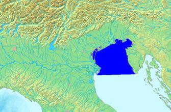Венецианский залив