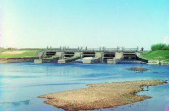 Верхневолжское водохранилище