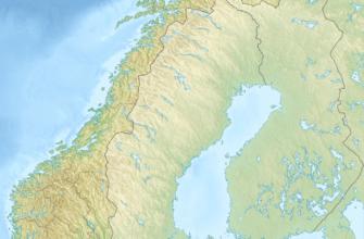 Экман-фьорд