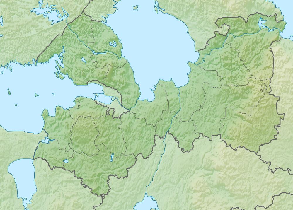 Свирский канал