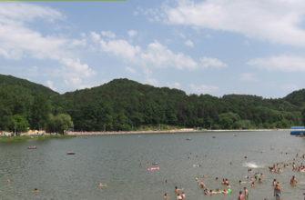 Винниковское озеро