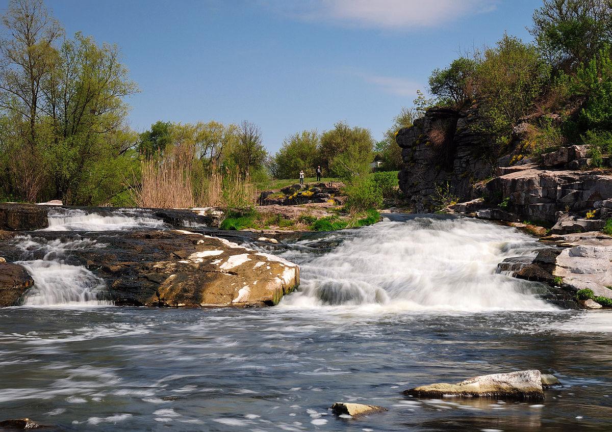Выр (водопад)