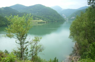 Вишеградско-Езеро