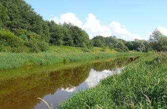 Вишерский канал