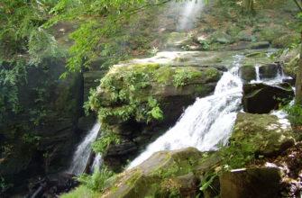 Воеводин (водопад)