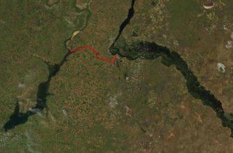 Волго-Донской канал