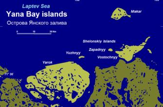Янский залив