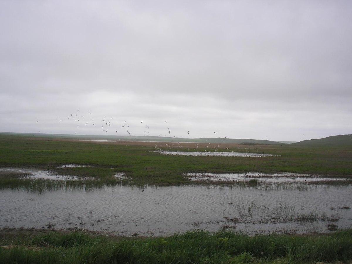 Юзмак (водохранилище)