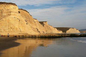 Залив Дрейка