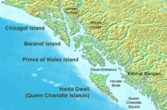 Залив Королевы Шарлотты (Канада)