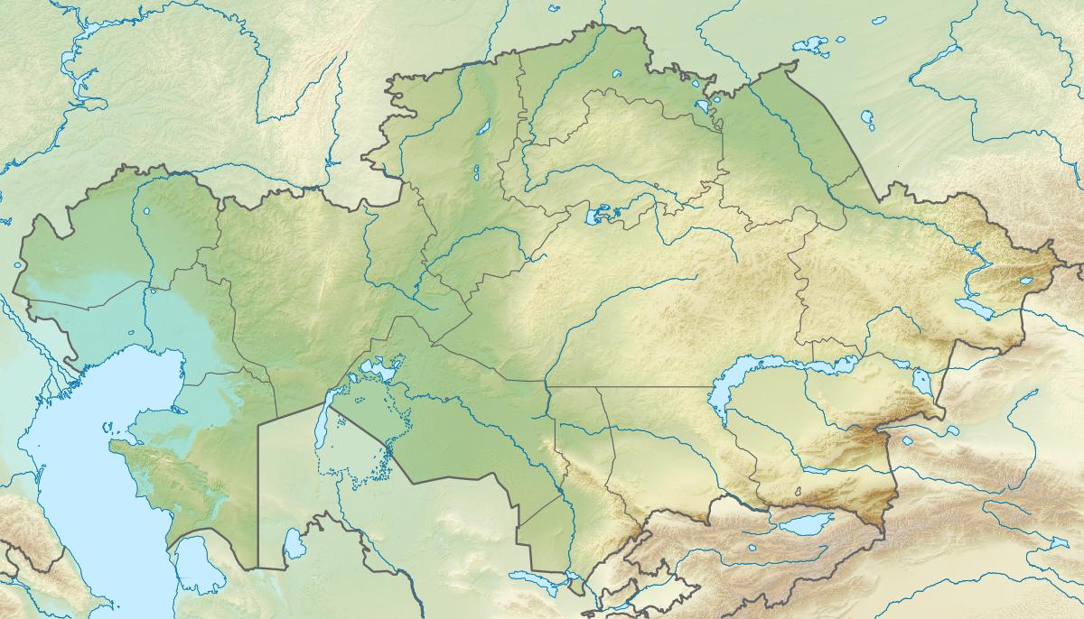 Жарсай (ледник)