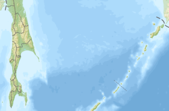 Залив Невельского