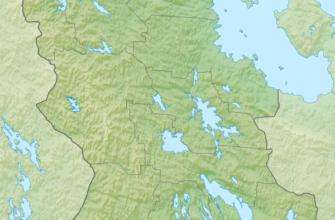 Ондинский канал