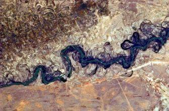 Жанадариинский канал