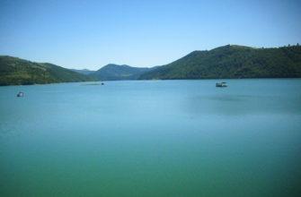 Златарское Озеро