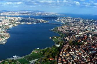 Золотой Рог (Стамбул)