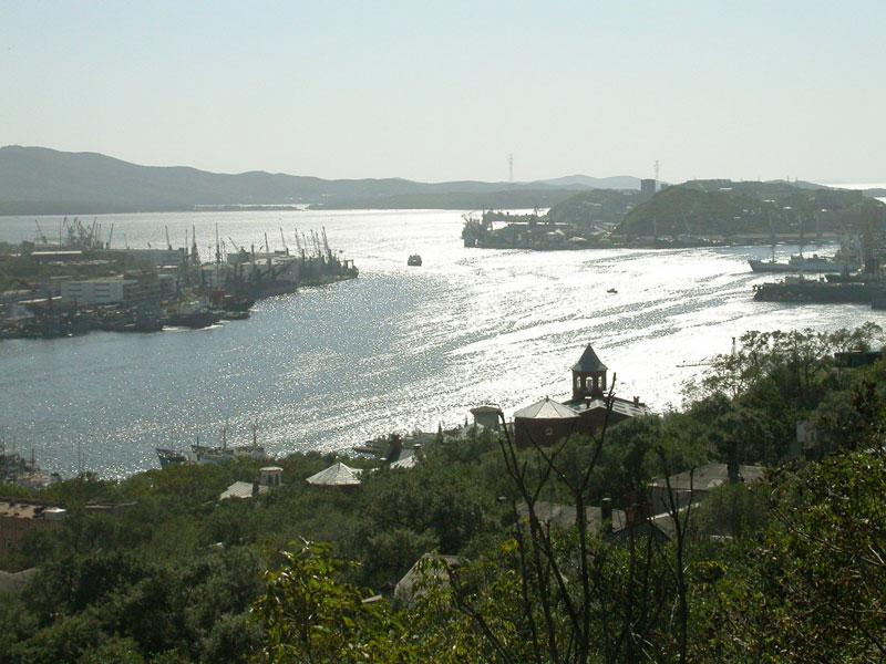 Золотой Рог (Владивосток)
