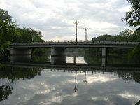 Захаровский мост (Ногинск)
